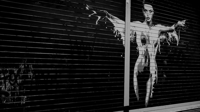 Manchester Street Art   © Soreen D / Flickr