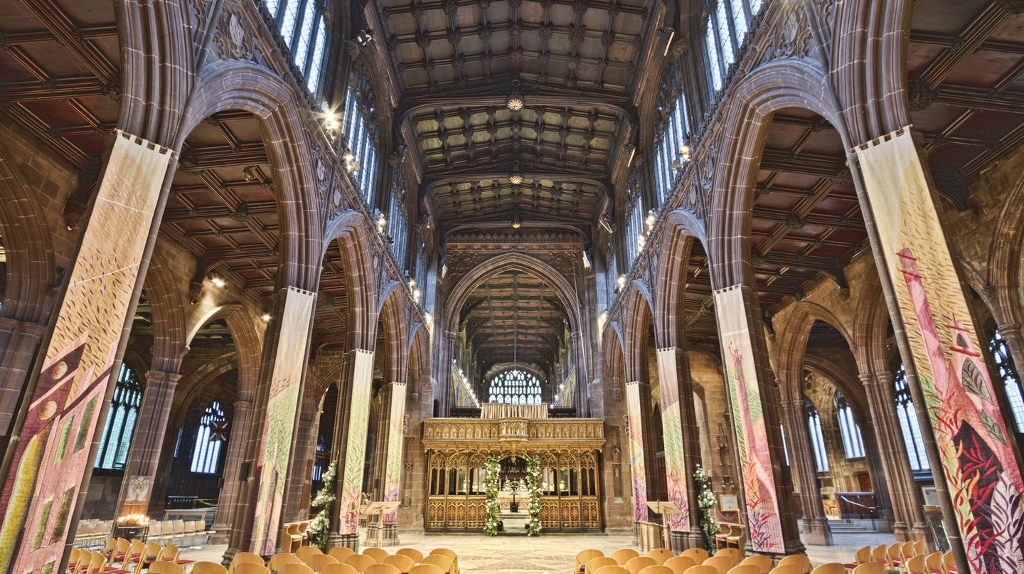 24 Hours in Manchester | © PROMichael D Beckwith