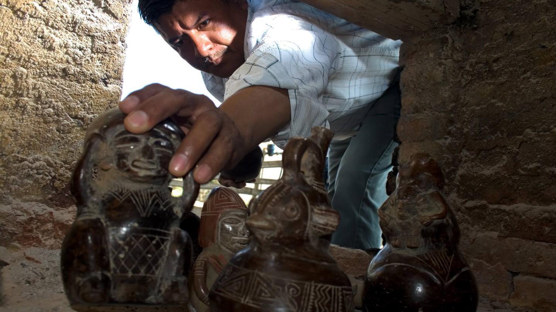 Pre-Columbian Art | © Museo Mindalae