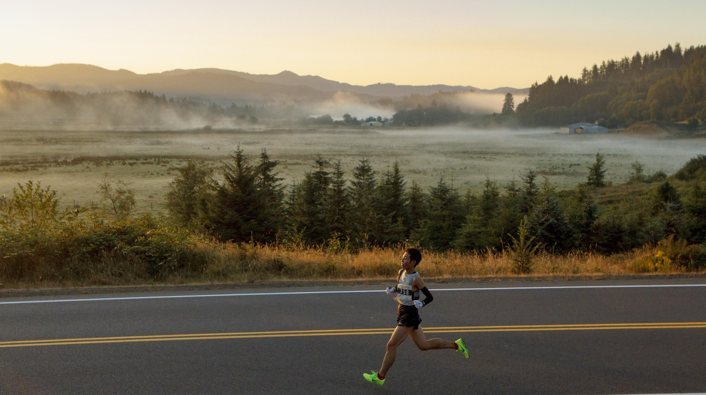 The Best Race To Run in Every US State