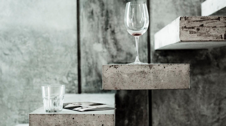 Wine glass | © Monica Silva