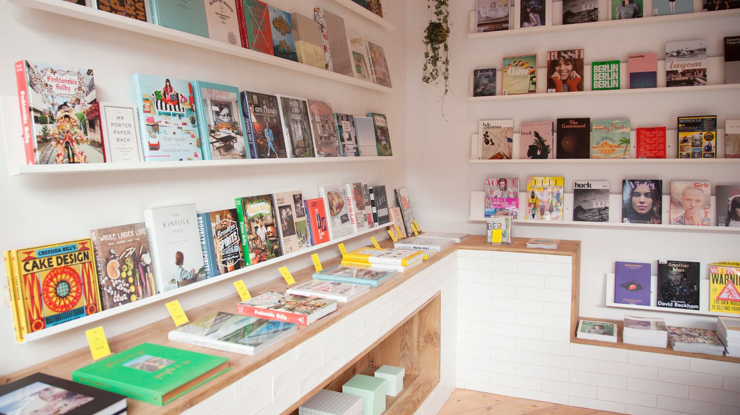Papersmiths Bristol   Photo courtesy of Papersmiths ©