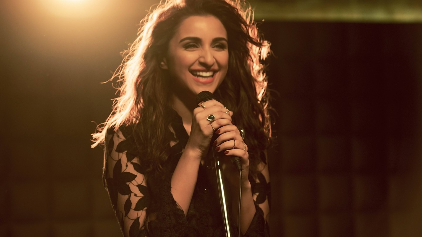 Parineeti Chopra | © Yash Raj Films