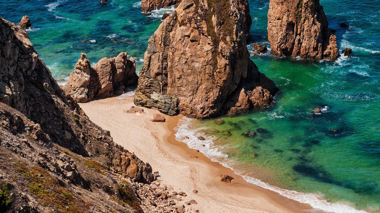 Portuguese coast © Pixabay
