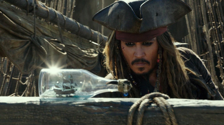 Pirates of the Caribbean | © Disney Enterprises, Inc.