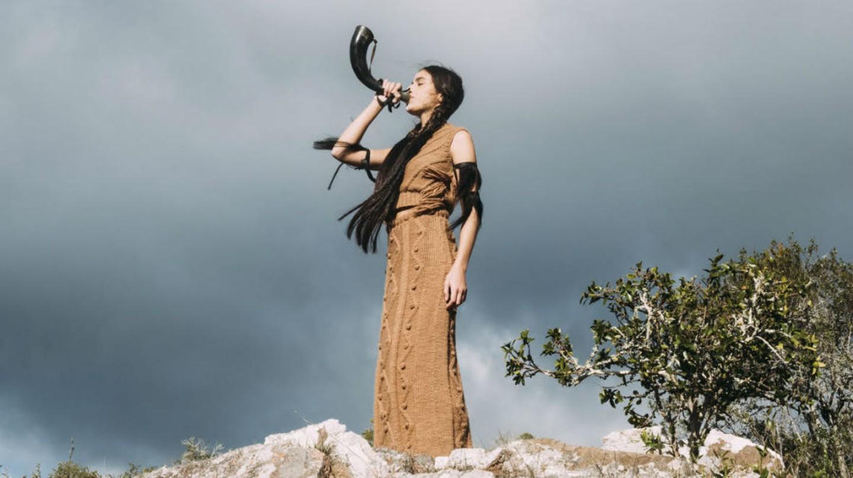 Lau Almeida of Ramona © Lau Almeida