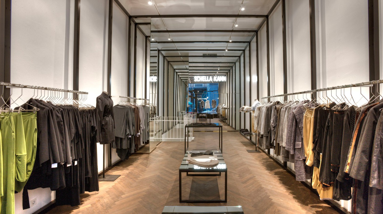 The Schella Kann store in Vienna | © Inge Prader
