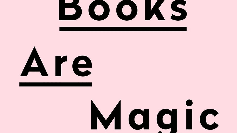 Courtesy of Books Are Magic store