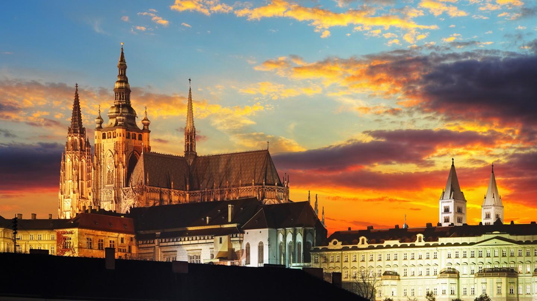 Prague Castle | © TTstudio / Shutterstock