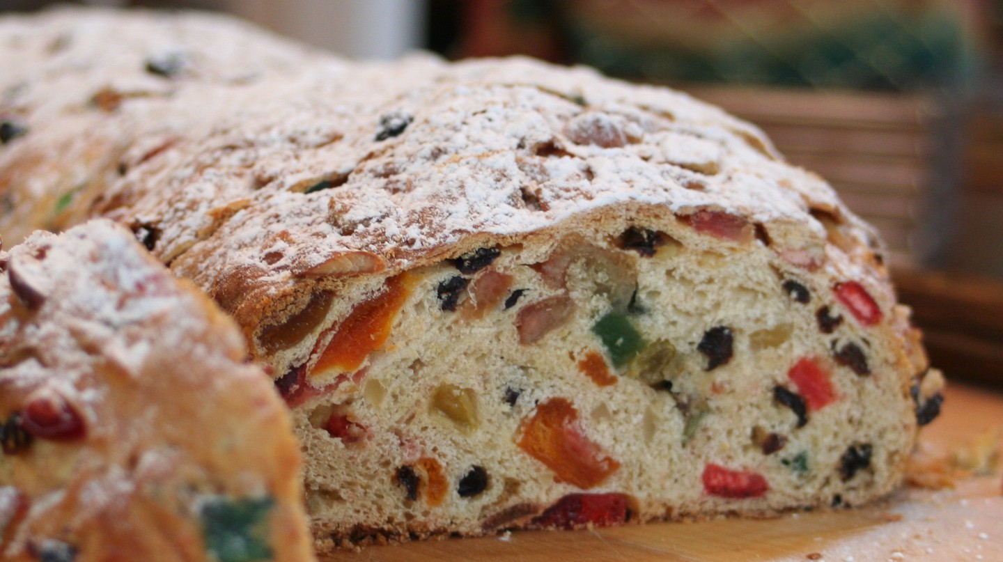 Stollen cake | © Whitney/Flickr