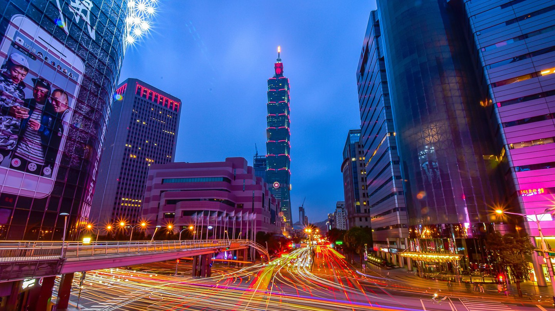 Taipei | © tingyaoh / Pixabay