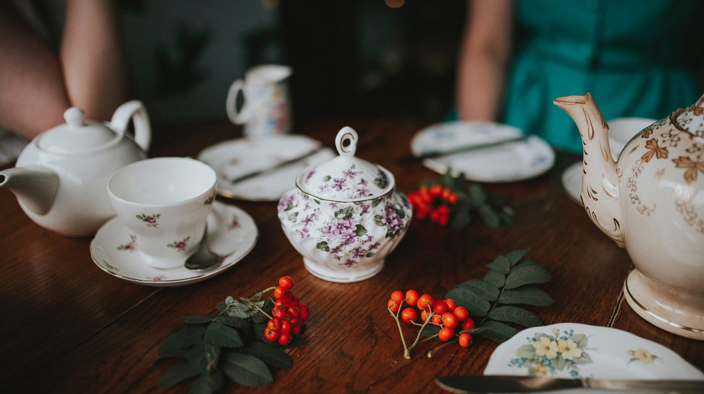 Tea tasting is becoming popular in South Africa and there are many different venues to enjoy the pastime | ©Anete Lūsiņa/Unsplash