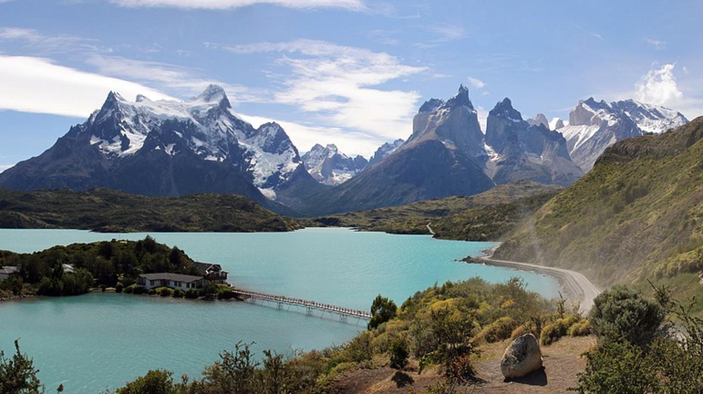 Torres del Paine   © MonicaVolpin/Pixabay
