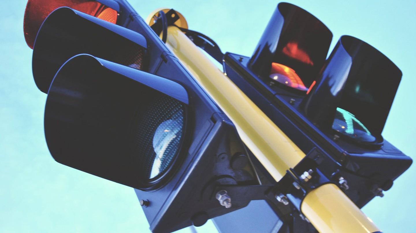 "Don't be alarmed when a South African refers to a traffic light as a ""robot"" 