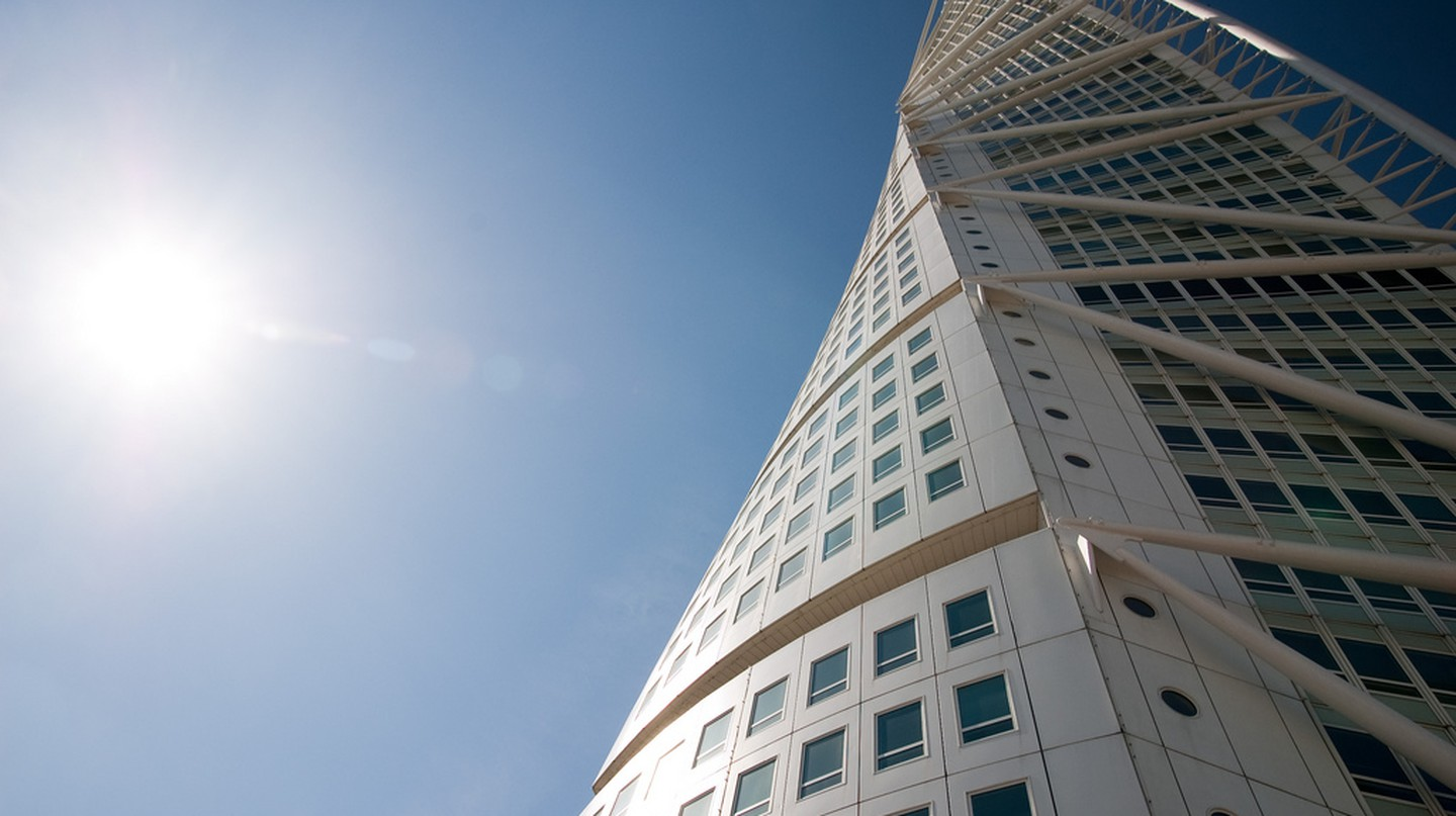 Turning Torso | © bjaglin