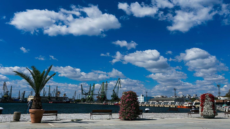 Varna | © Derek Lee/WikiCommons