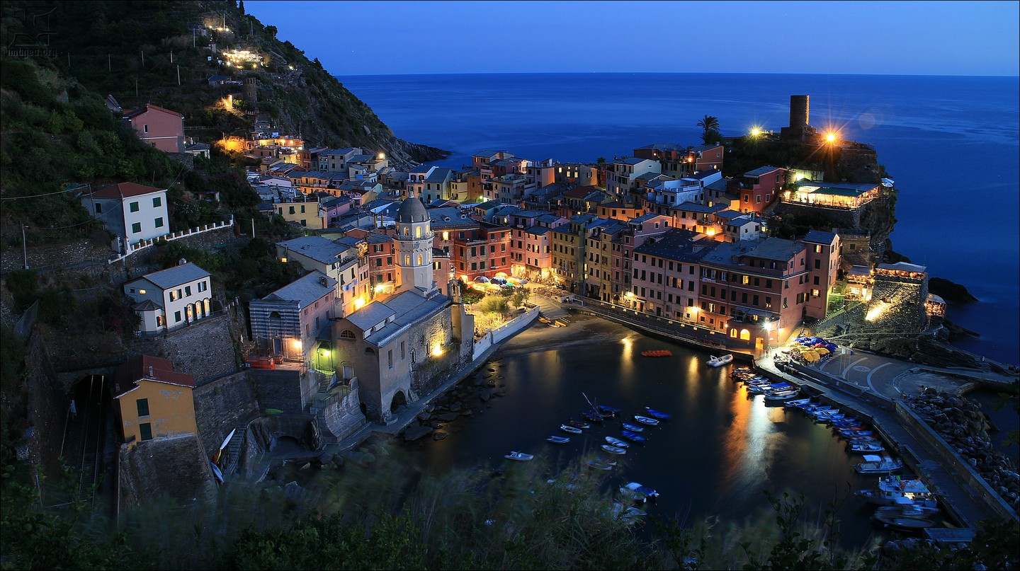 Vernazza©Imagea.org:Flickr