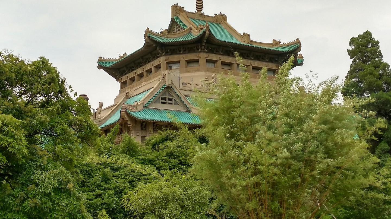 Wuhan University | © Ianstyle / Pixabay