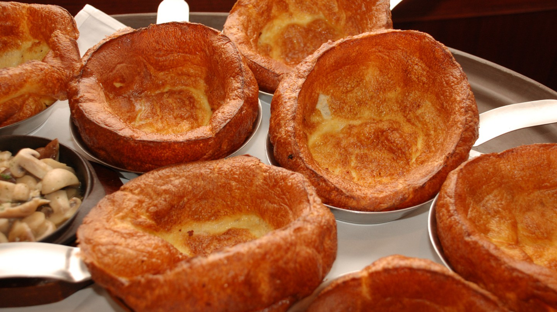 Yorkshire Puddings | © Ming-yen Hsu / Flickr