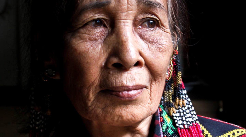 T'Boli Woman   © Jeffrey Pioquinto / Flickr