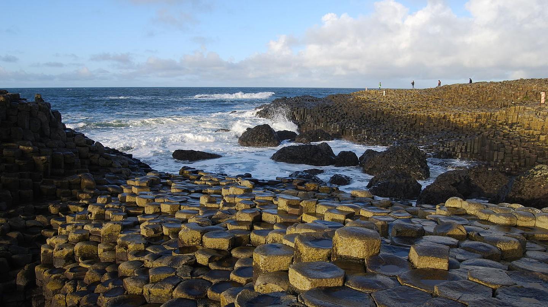 Giant's Causeway | © Chmee2 / WikiCommons