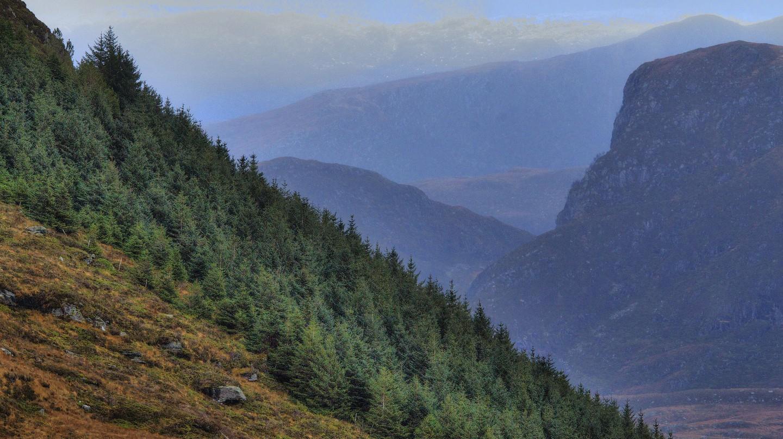 Epic mountains | © John Christian Fjellestad/Flickr