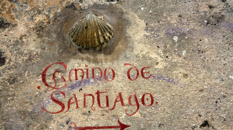 Camino de Santiago   © M. Martin Vicente / Flickr