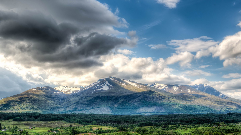 Ben Nevis, The Great Outdoors   © Gerry Machen/Flickr