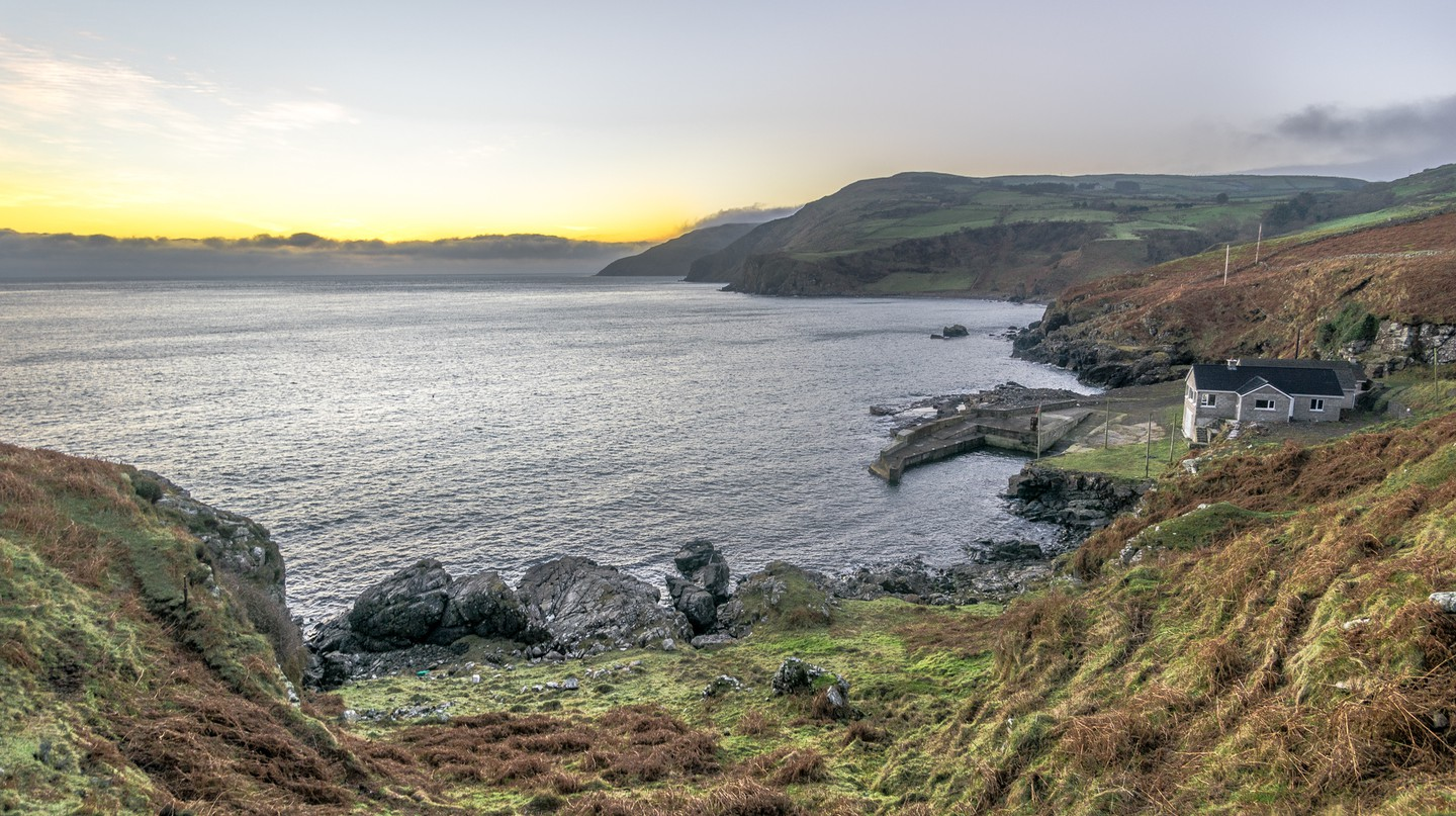 Torr Head, County Antrim | © Giuseppe Milo/Flickr
