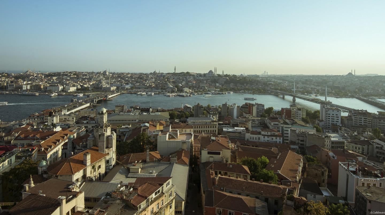 Istanbul | © Alexander Cahlenstein / Flickr