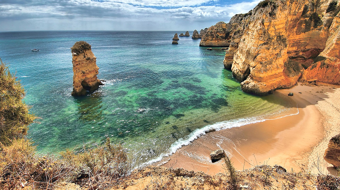 Algarve | © oliver_clarke/Flickr
