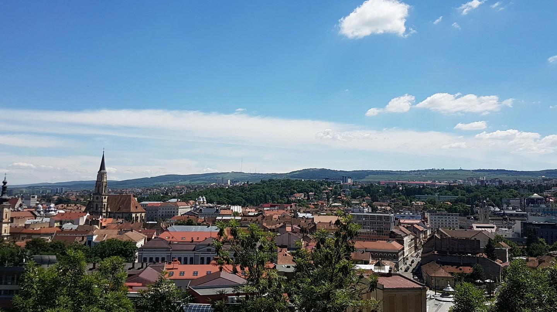 Cluj-Napoca | © Culture Trip