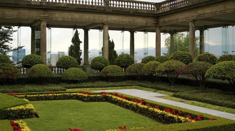 Jardín del Alcazar   © Enrique Dans / Flickr