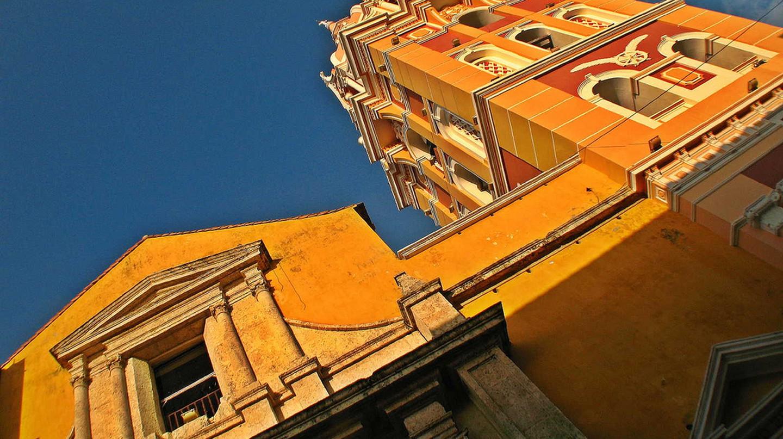 Cartagena Cathedral | © Verino77/Flickr
