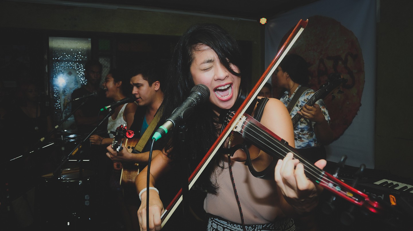 The Ransom Collective | © Andrew Subiela / Flickr