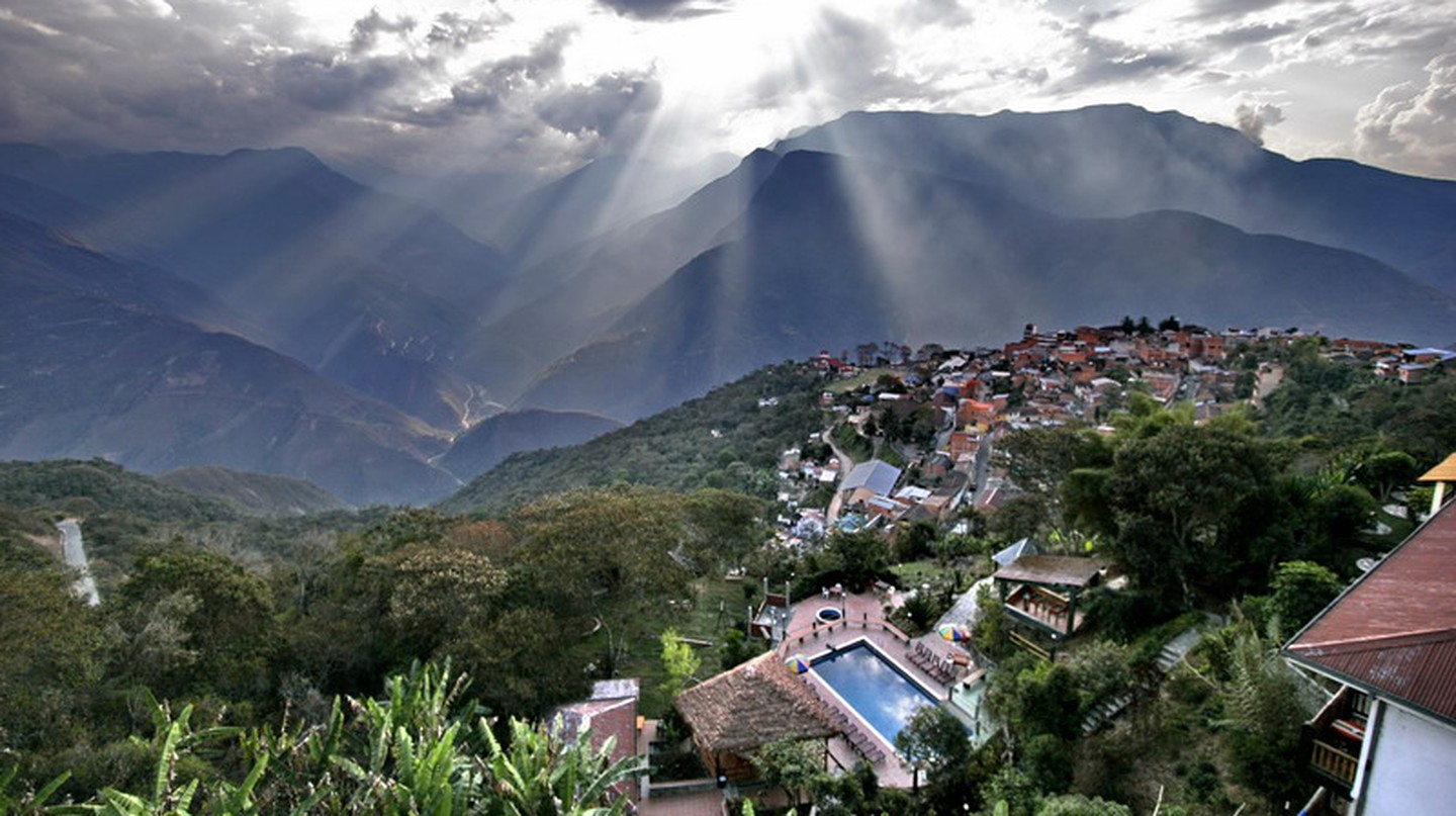An Insider's Guide to Coroico, Bolivia