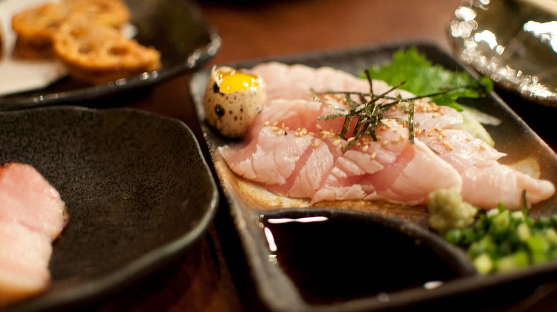 Toriwasa | © Yu Morita/Flickr