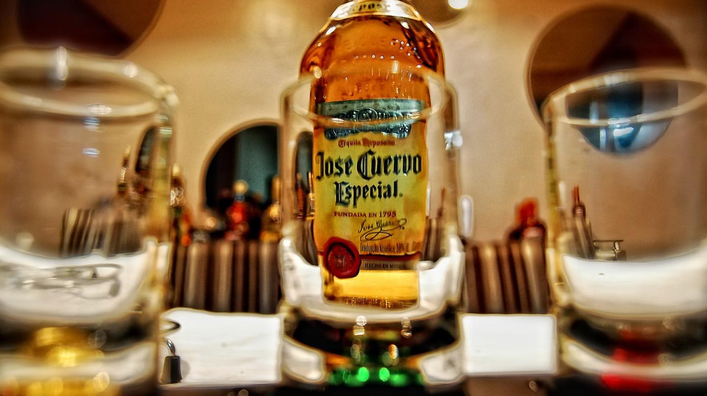 Tequila | © Maiquel Borges/Flickr