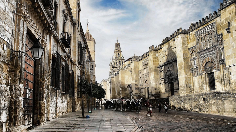 Cordoba | © Noemí Galera/Flickr