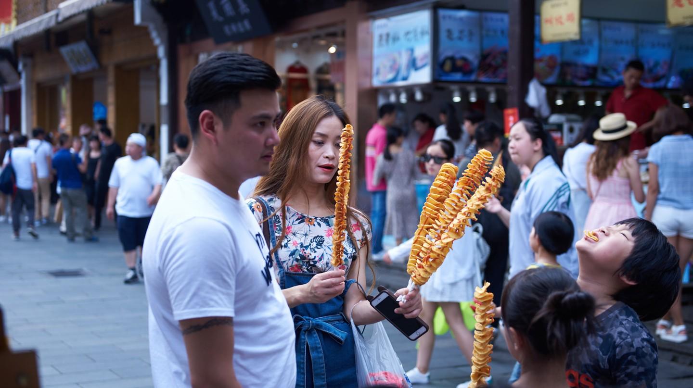 Street food | © Markovic Nebojsa