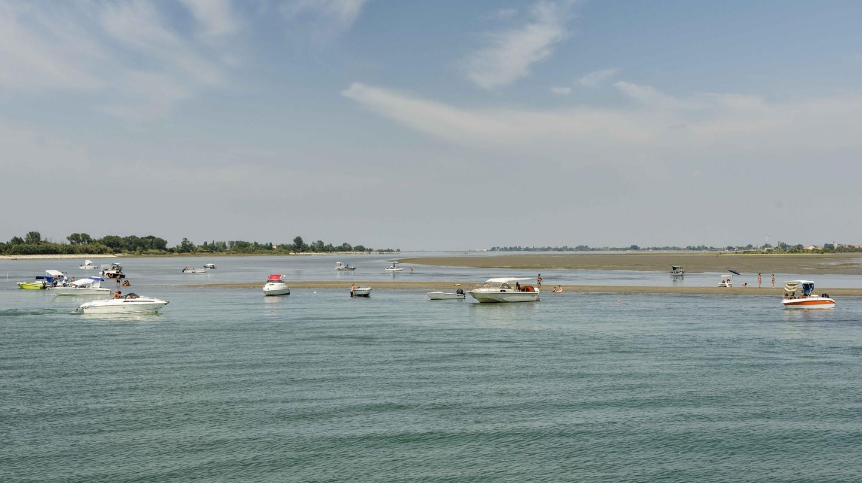 Venice's lagoon | sonofgroucho/Flickr