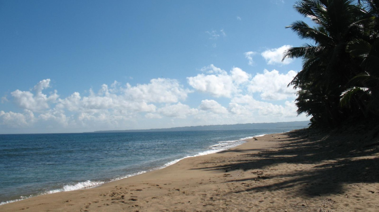 A beach in Rincon, Puerto Rico   © mihir samel/Flickr