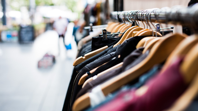 Clothes | © Artificial Photography/Unsplash