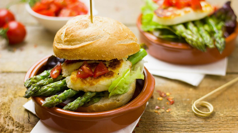 Veggie Burger | © Einladung_zum_Essen / Pixabay