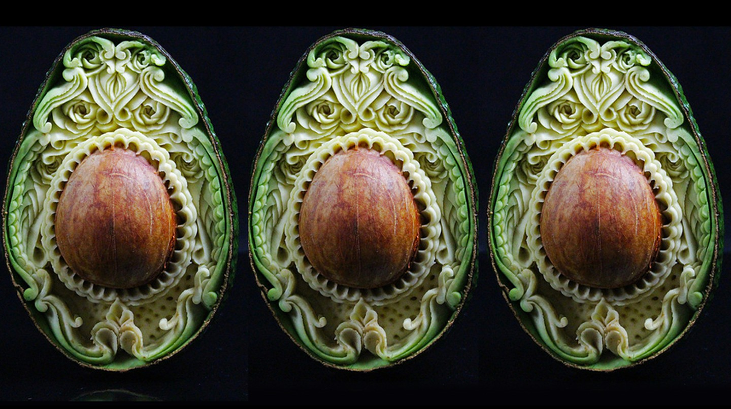 Avocados | Courtesy of Daniele Barresi
