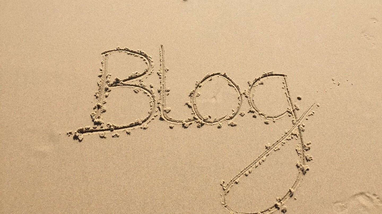 Blog | © yourschantz / Pixabay