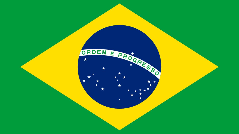 Brazilian flag | © Governo do Brasil/WikiCommons
