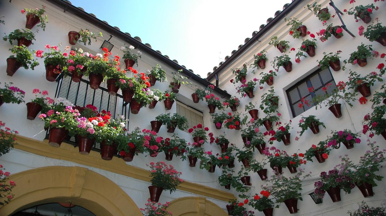 Córdoba courtyard I © KEPA1964/Pixabay