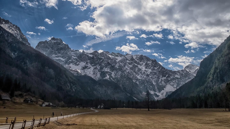 Logar Valley│© Roman Avdagić/Flickr
