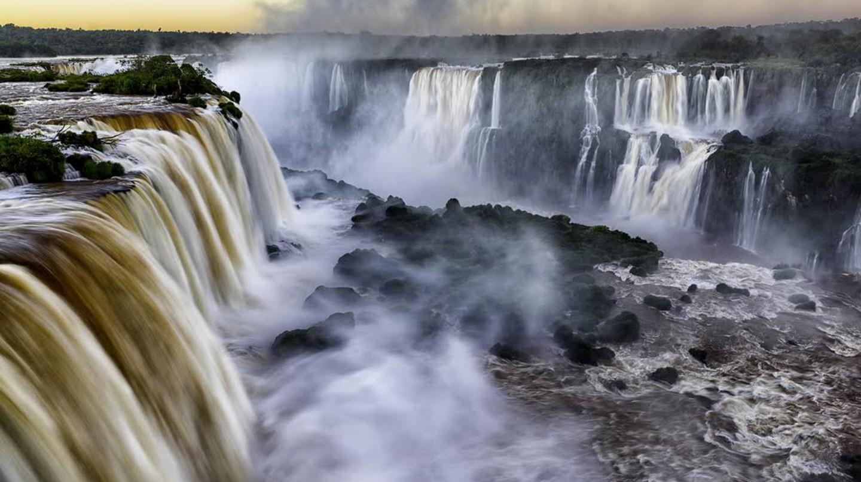 Iguazu Falls | © David A. Knight / Shutterstock